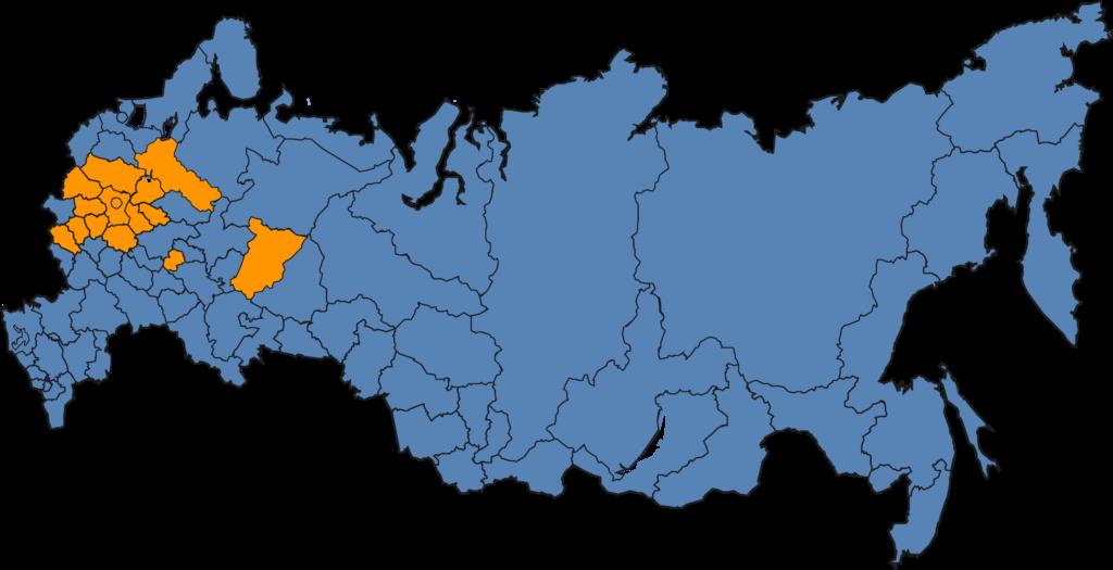 грузовая эвакуация в Москве и Московской области