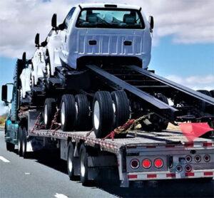 заказать грузовой эвакуатор